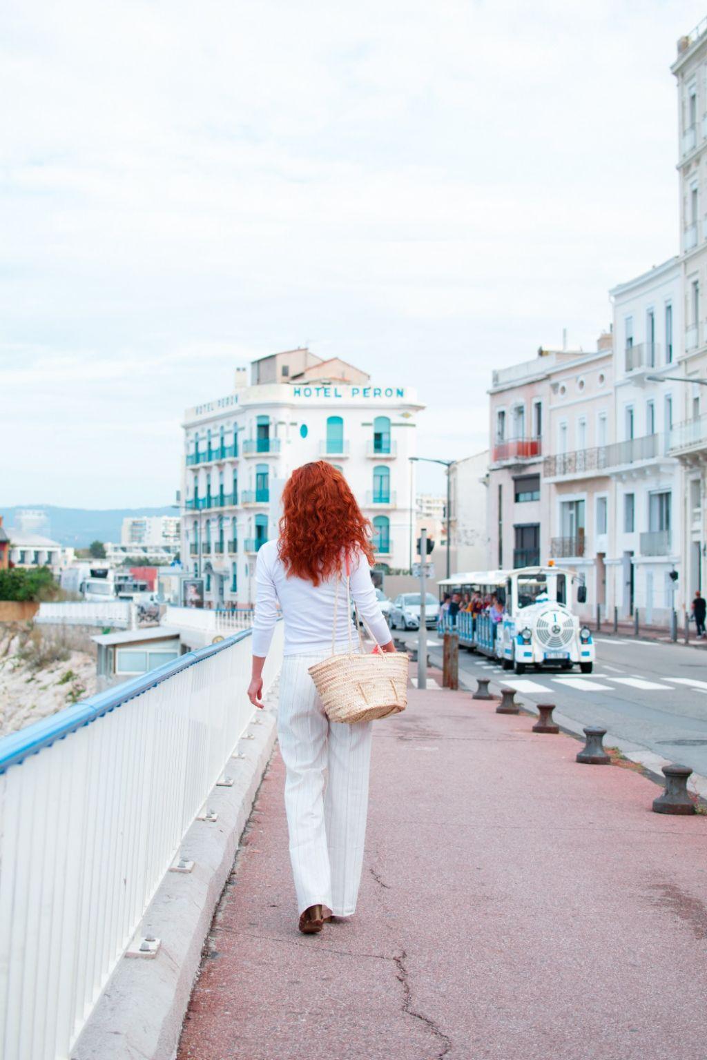 Photo of Marseille By Lugdivine Borello