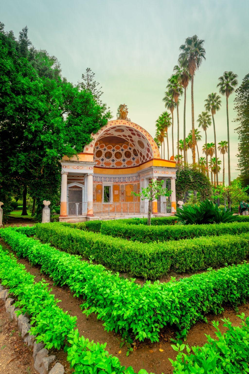Photo of Palermo By Lugdivine Borello