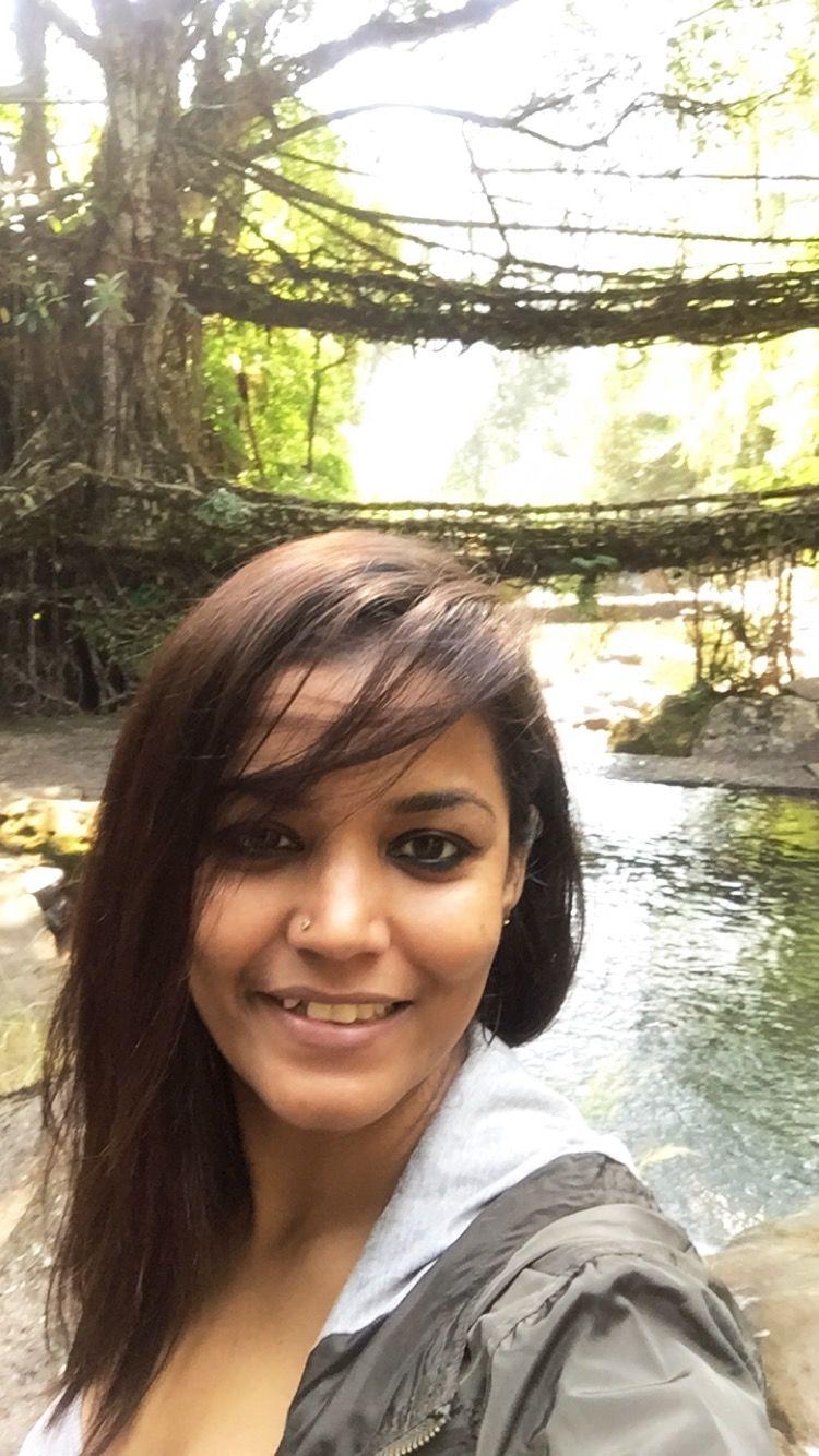 Photo of Double Decker Living Root Bridge By kapoor_suru