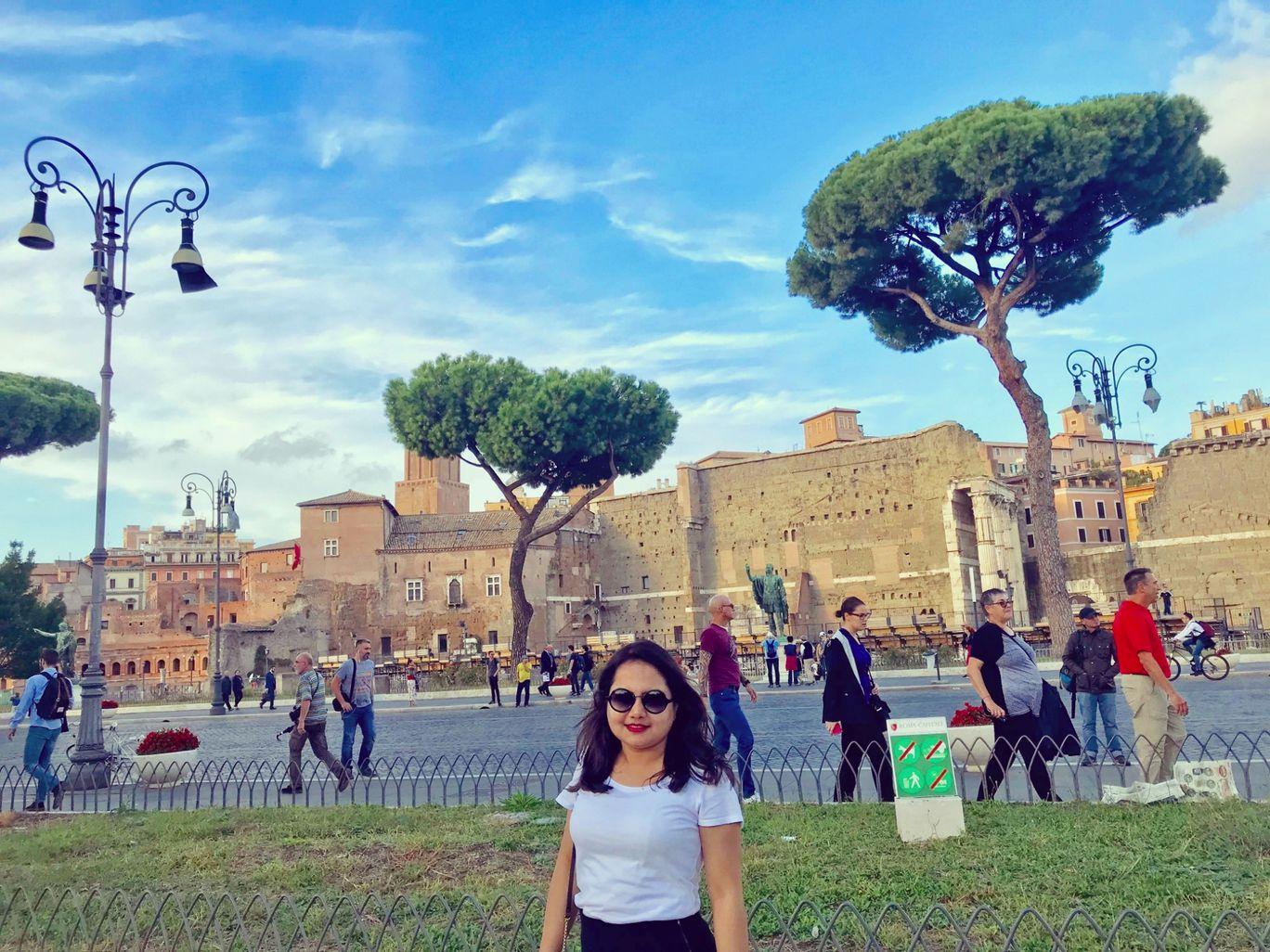 Photo of Rome By Priyancka Tewari