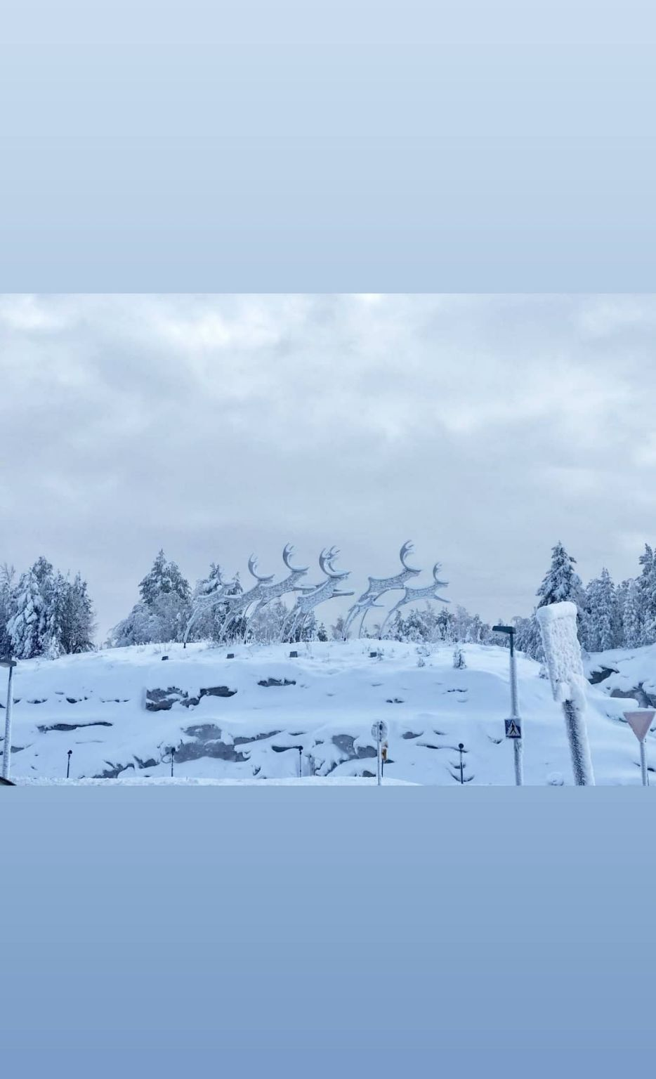 Photo of Rovaniemi By Priyancka Tewari