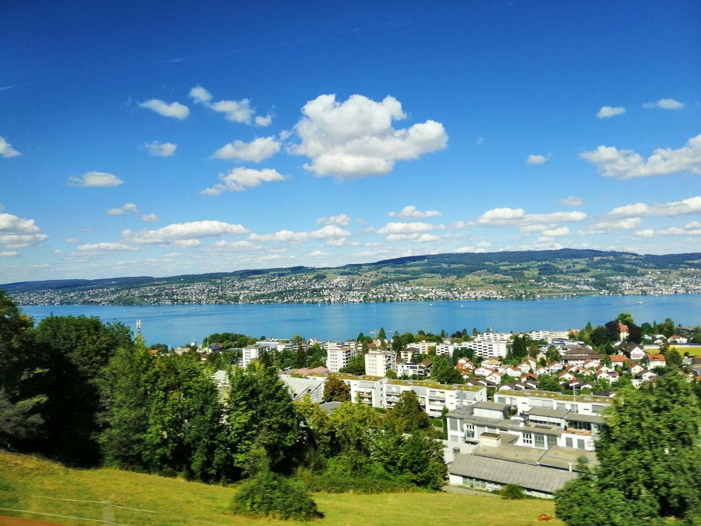 Photo of Switzerland By Sravan Ravi