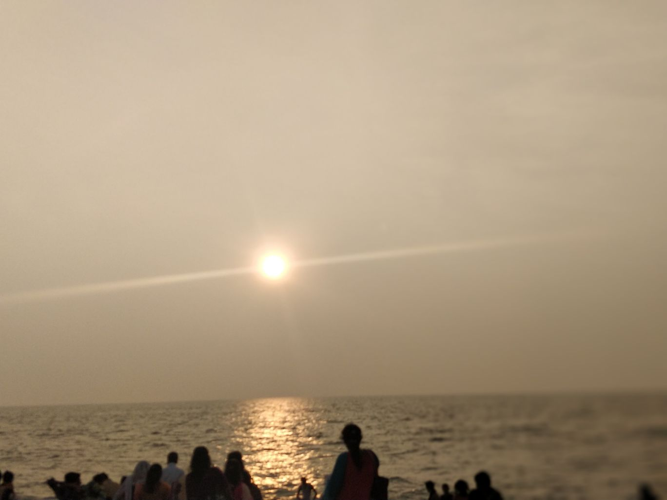 Photo of Alappuzha Beach By Passionfortravel