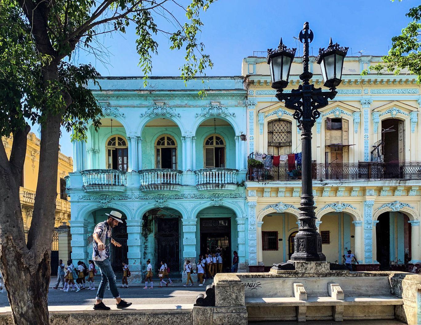 Photo of Havana By Duvier