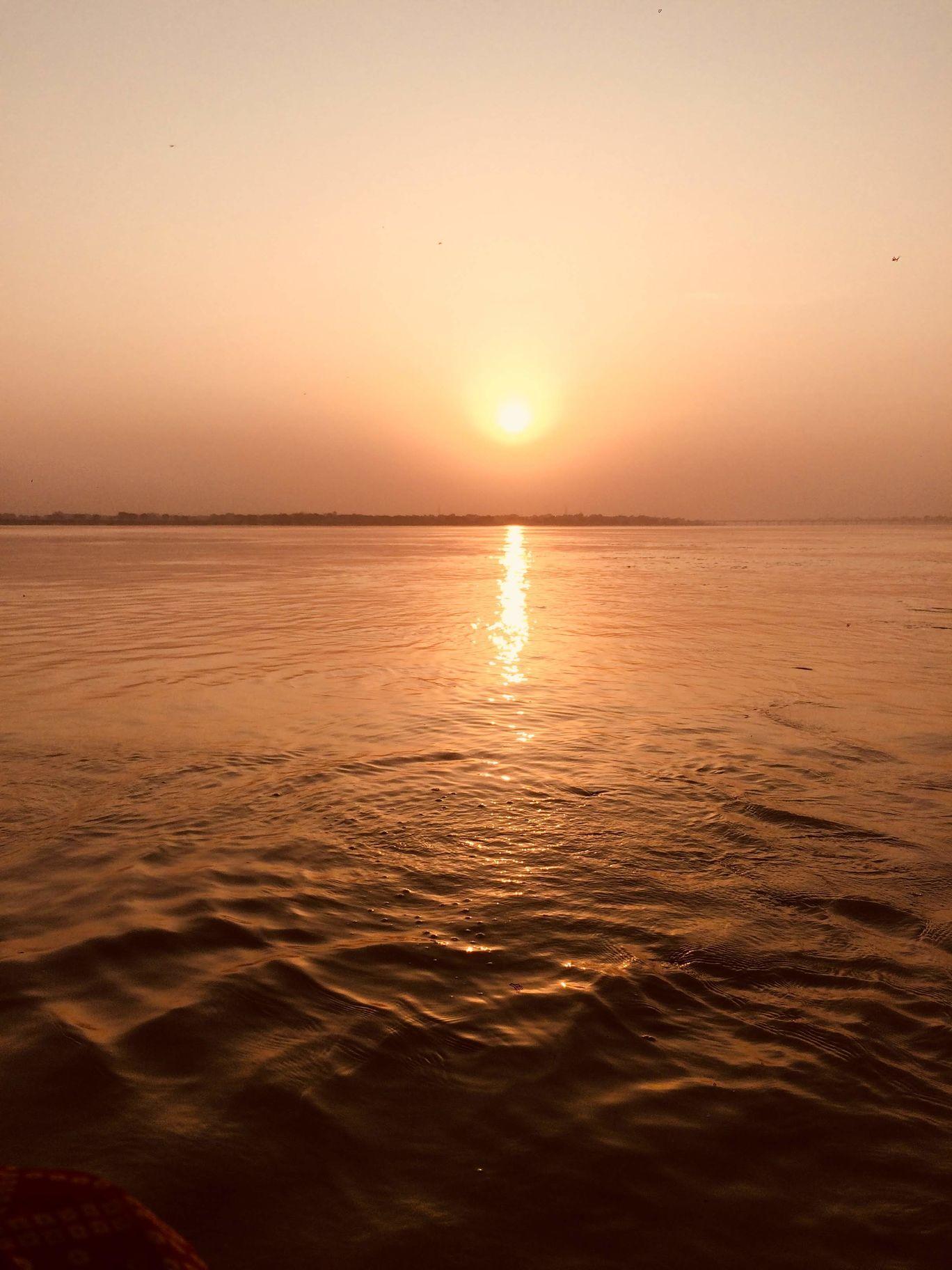 Photo of Varanasi By Shivam Kumar Dubey