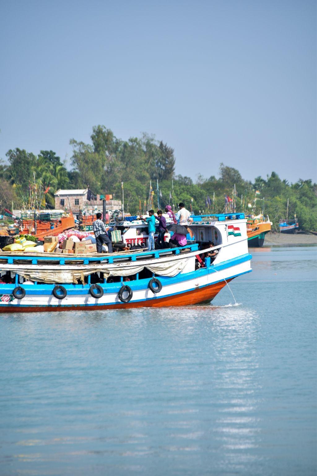 Photo of Henry Island By Madhujya Gogoi
