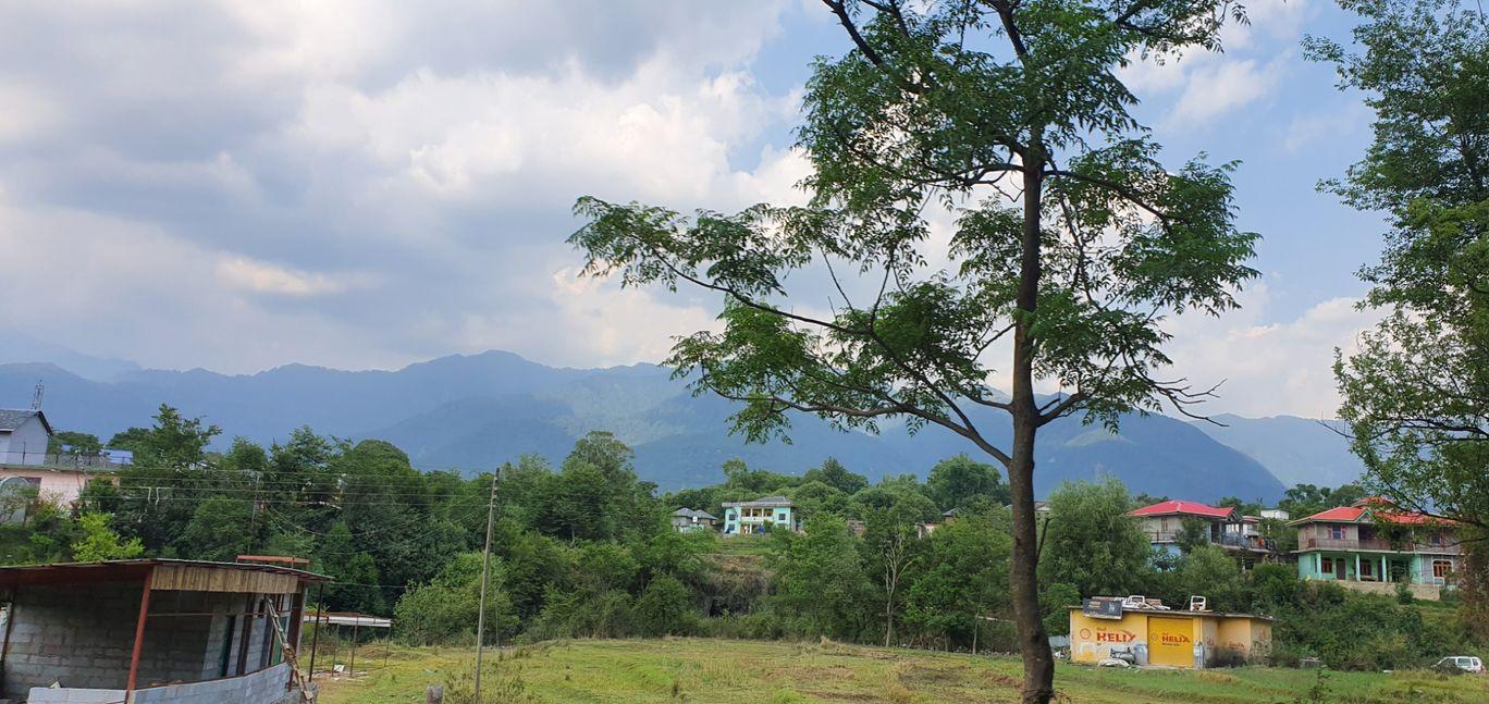 Photo of Himachal Pradesh By Baljit Singh