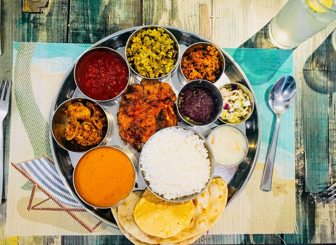 Photo of Soul Curry Multicuisine Restaurant & bar By Deepali Raikar   MoGdiaries