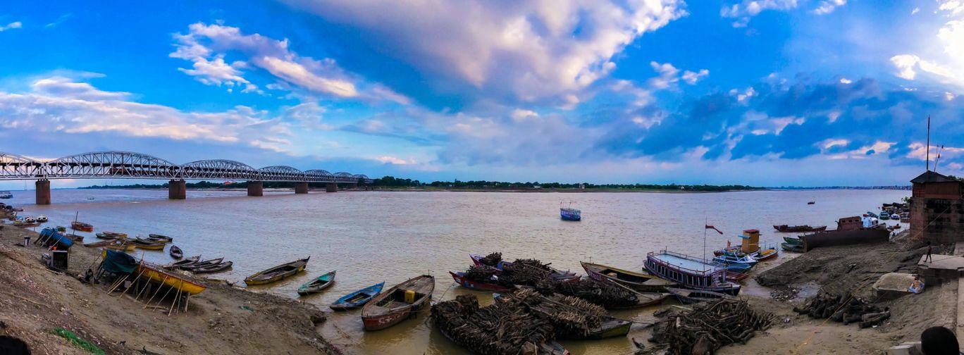 Photo of Rajghat By Travelwithsadiq