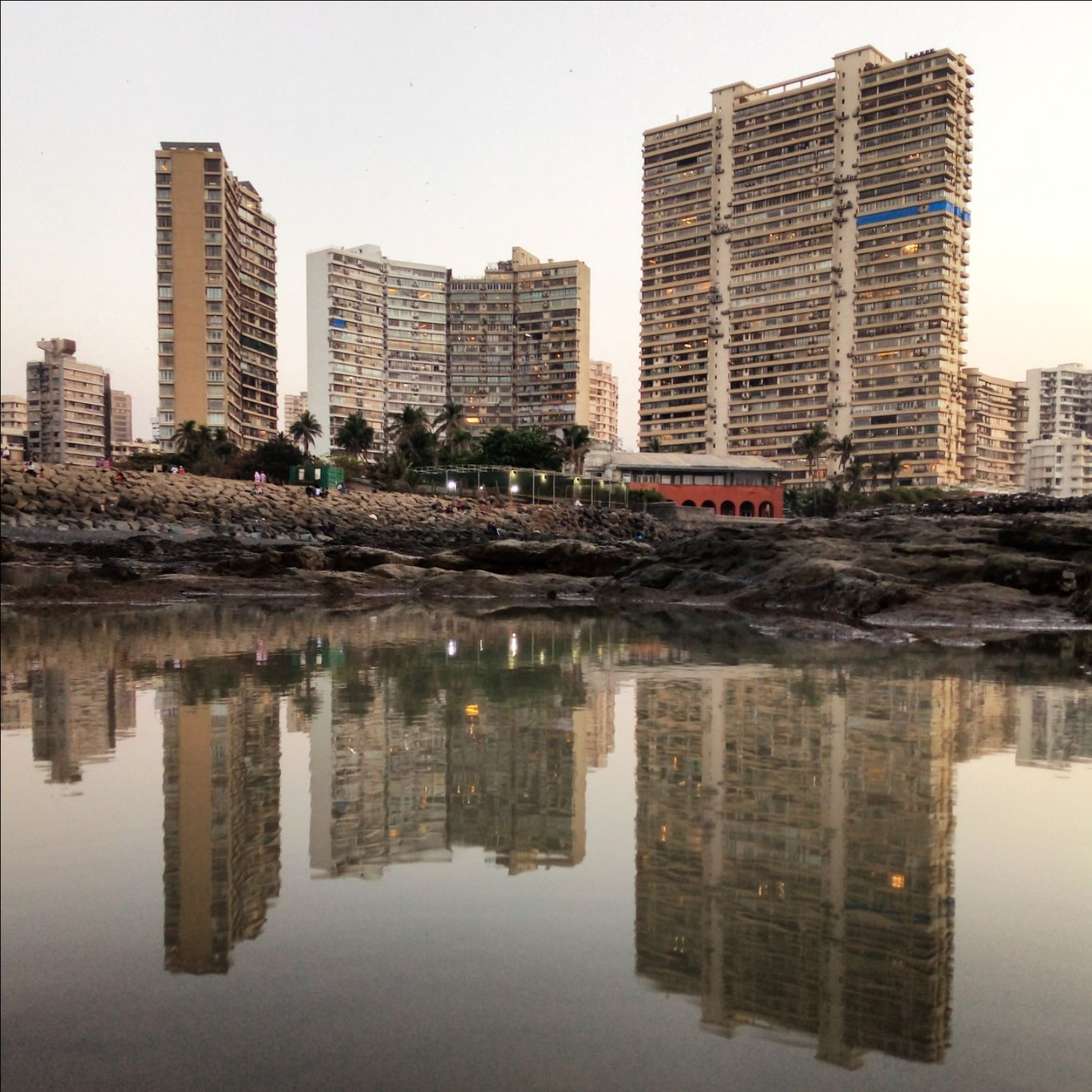 Photo of Priyadarshini Park By Chalta_firta_photographer