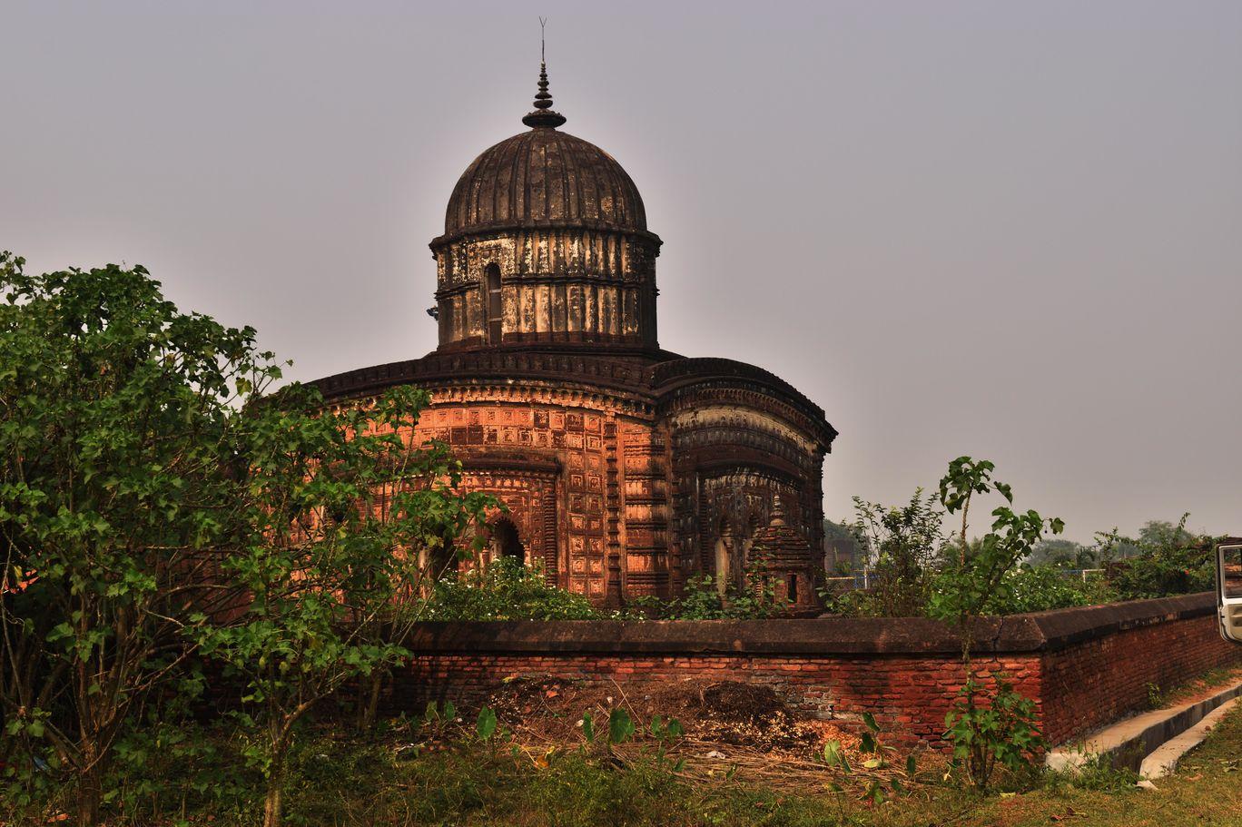 Photo of Bankura I By Jayanta Mukherjee