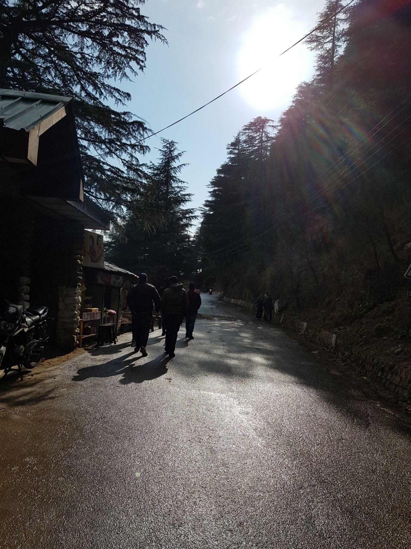 Photo of McLeod Ganj By Deeksha Saxena