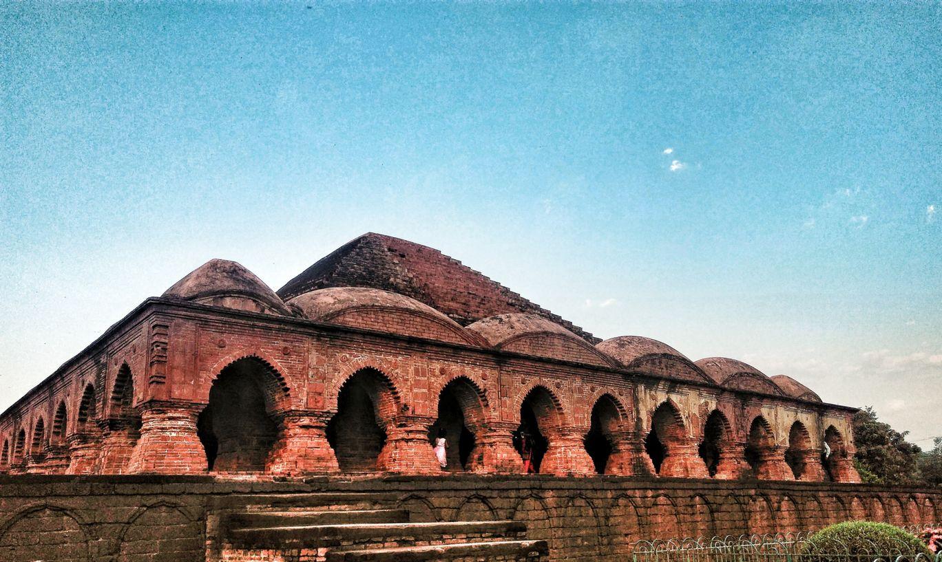 Photo of Bishnupur By Puja Chatterjee