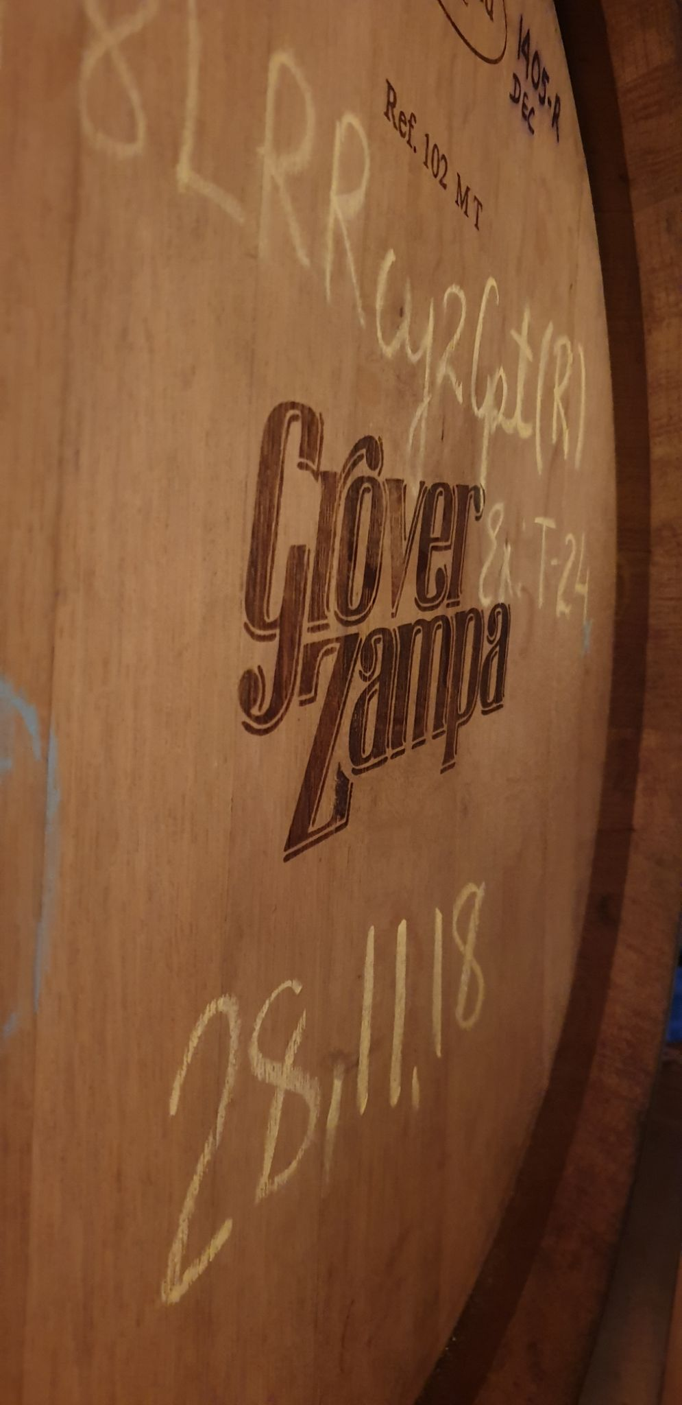 Photo of Grover Zampa Vineyards By WanderingBytes