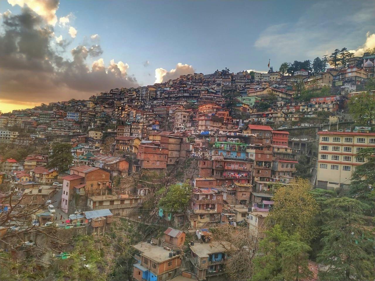 Photo of Himachal Pradesh By Neeraj Koul