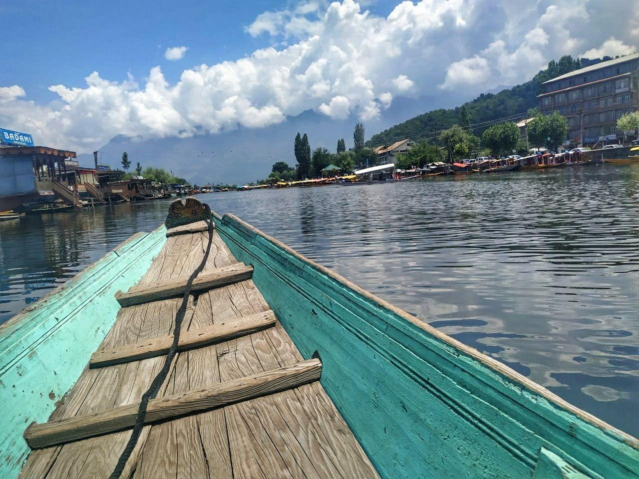 Photo of Jammu and Kashmir By Neeraj Koul