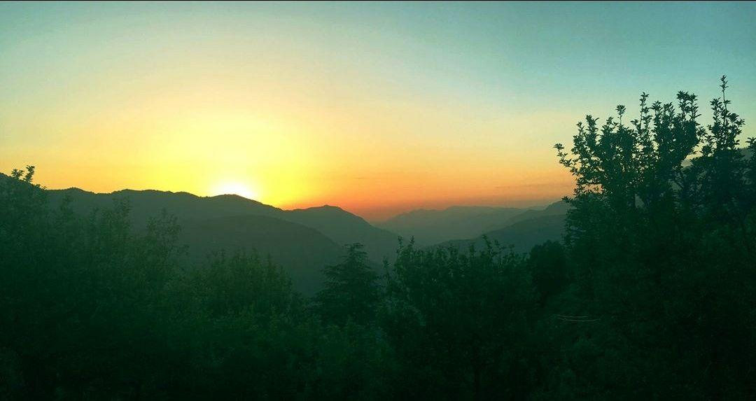 Photo of Hatu Peak By Shashank Singh