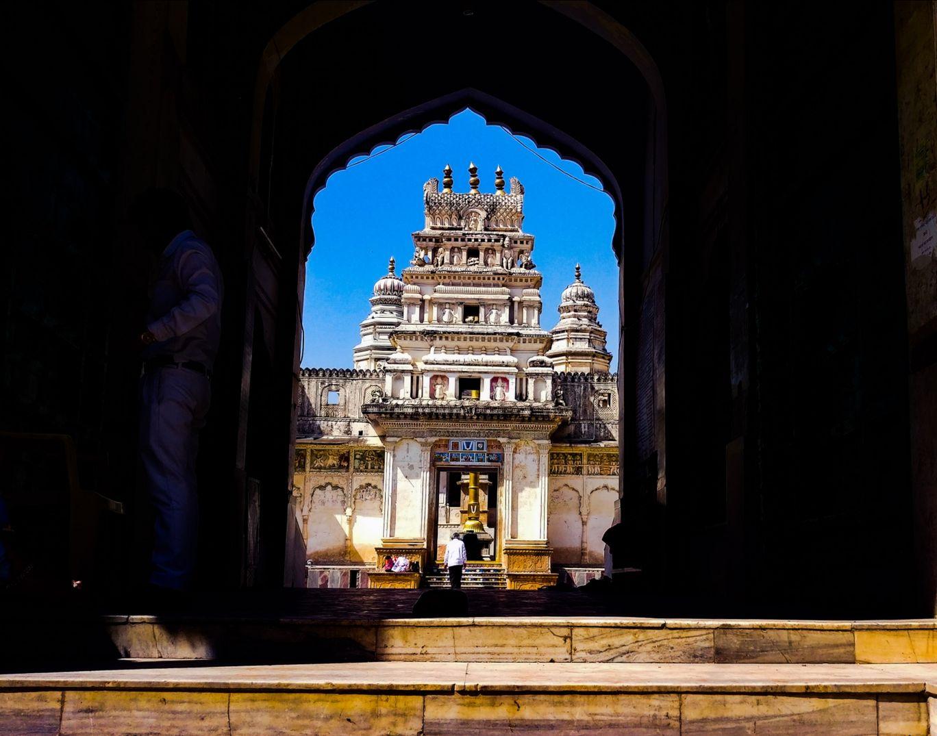 Photo of Pushkar By Shashank Singh