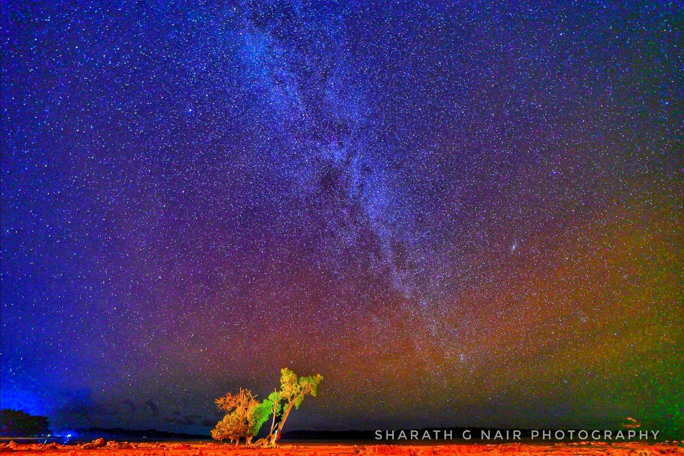 Photo of Havelock Island By Sharath G Nair