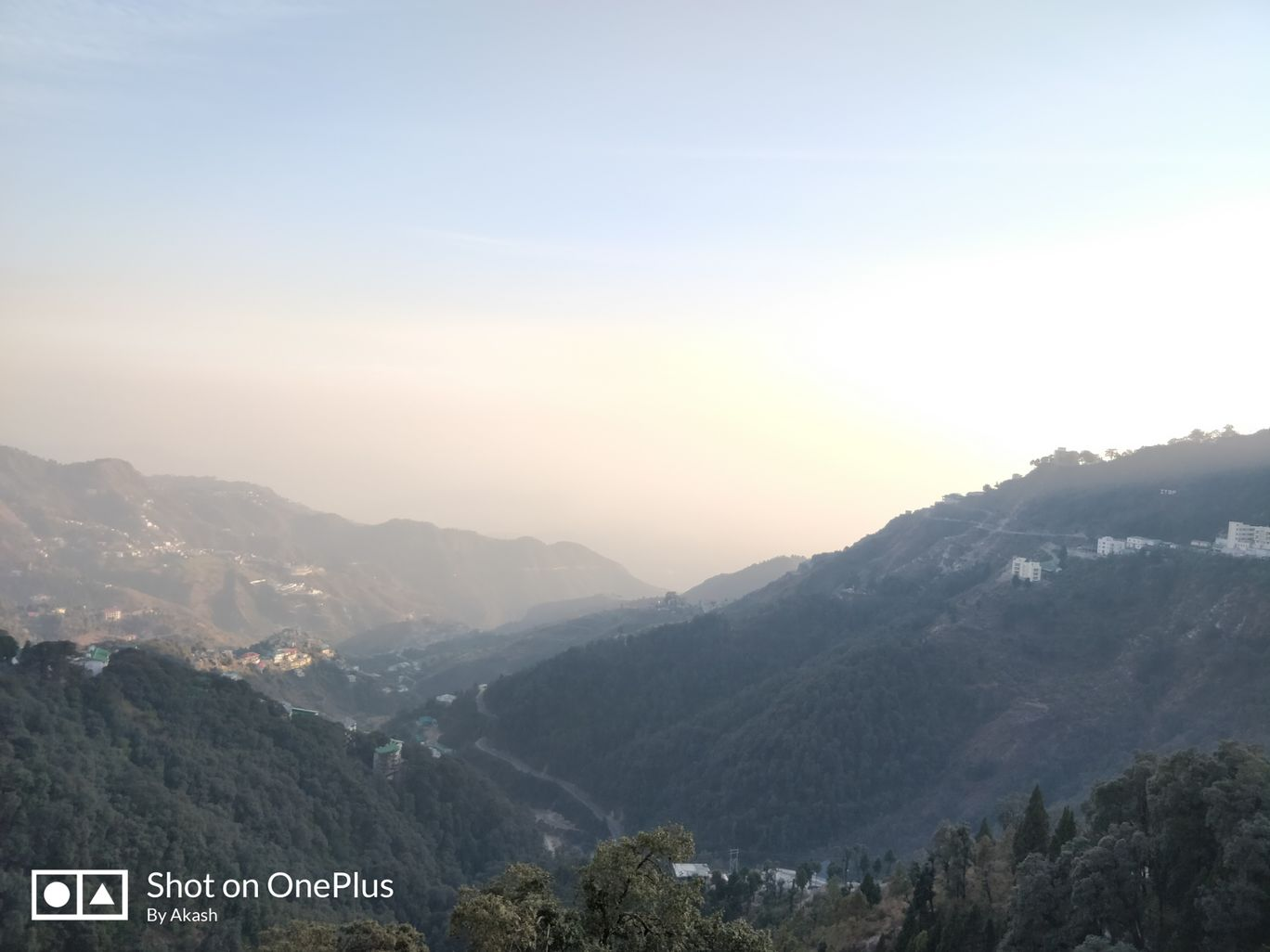 Photo of Mussoorie By Bearded Man