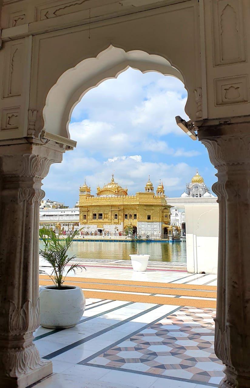 Photo of Amritsar By Srijani Guha