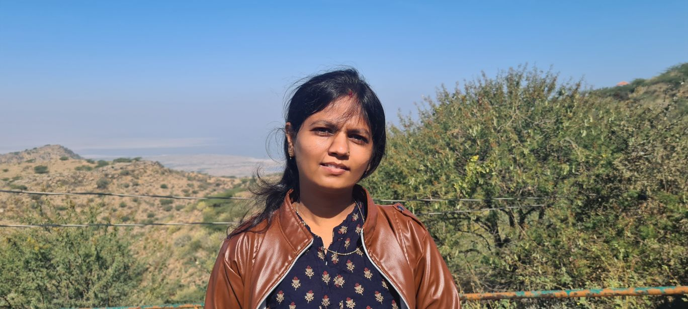Photo of Kalo Dungar By Vihar Surani