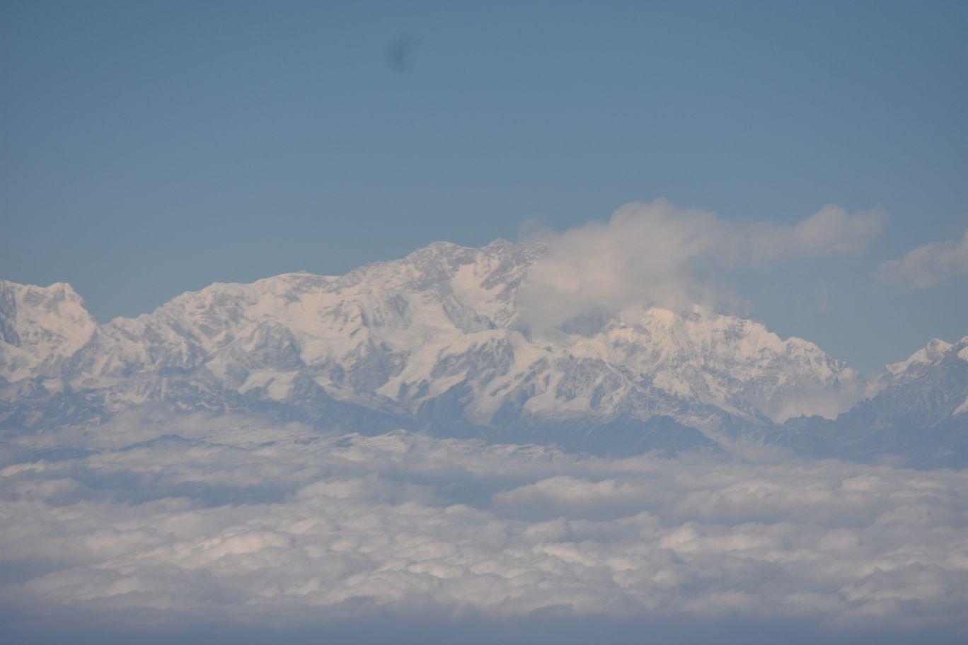 Photo of Darjeeling By Surendra Mohite