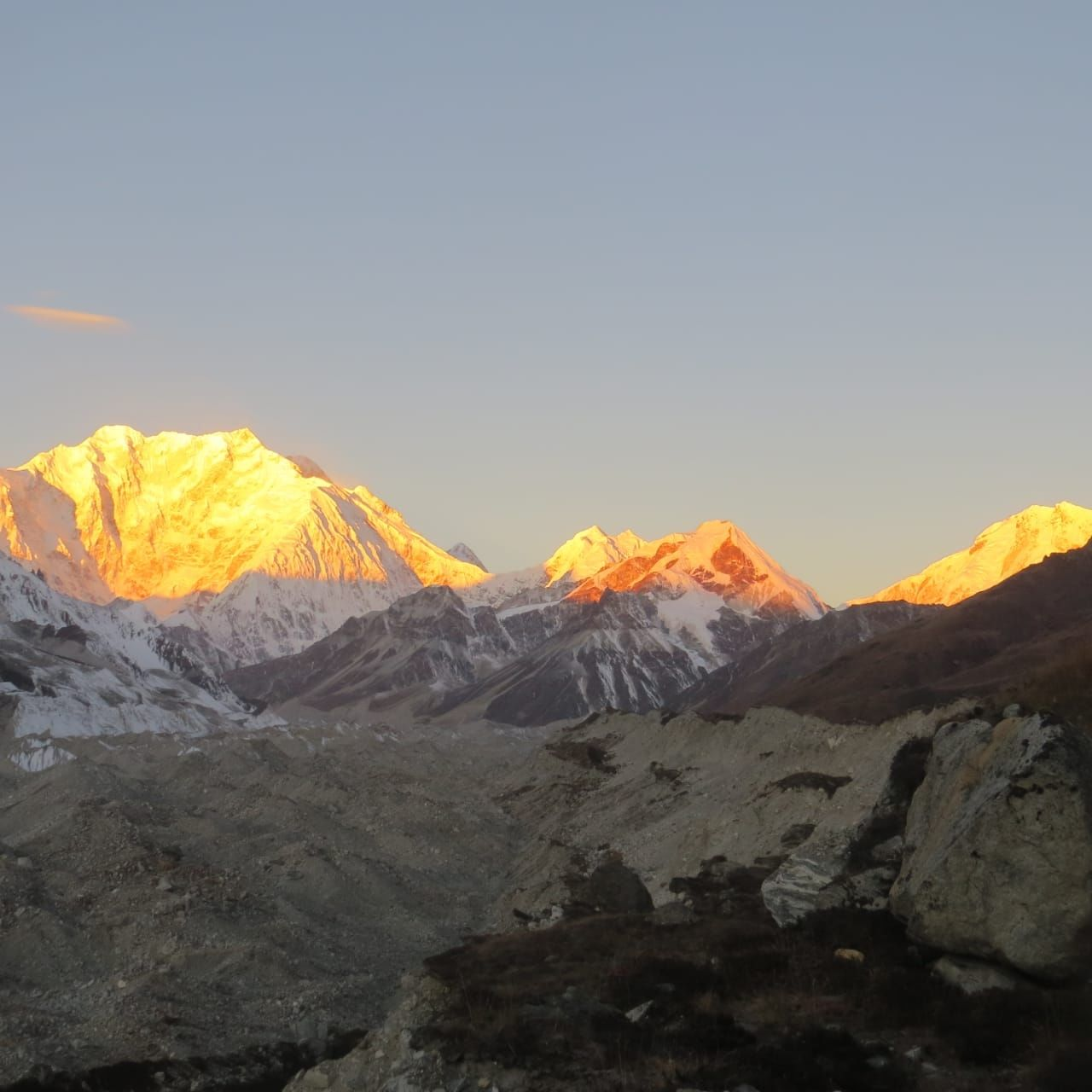 Photo of North Sikkim By Ratna Tours & Treks
