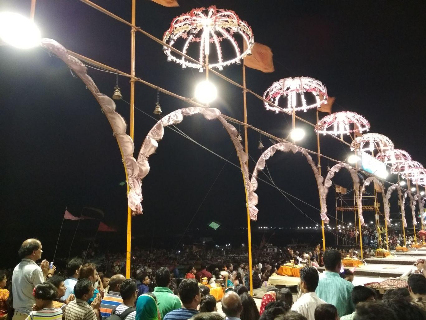 Photo of Varanasi By Himanshu Shaw