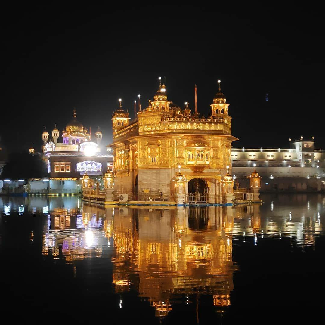 Photo of Amritsar By Abhishek Sher