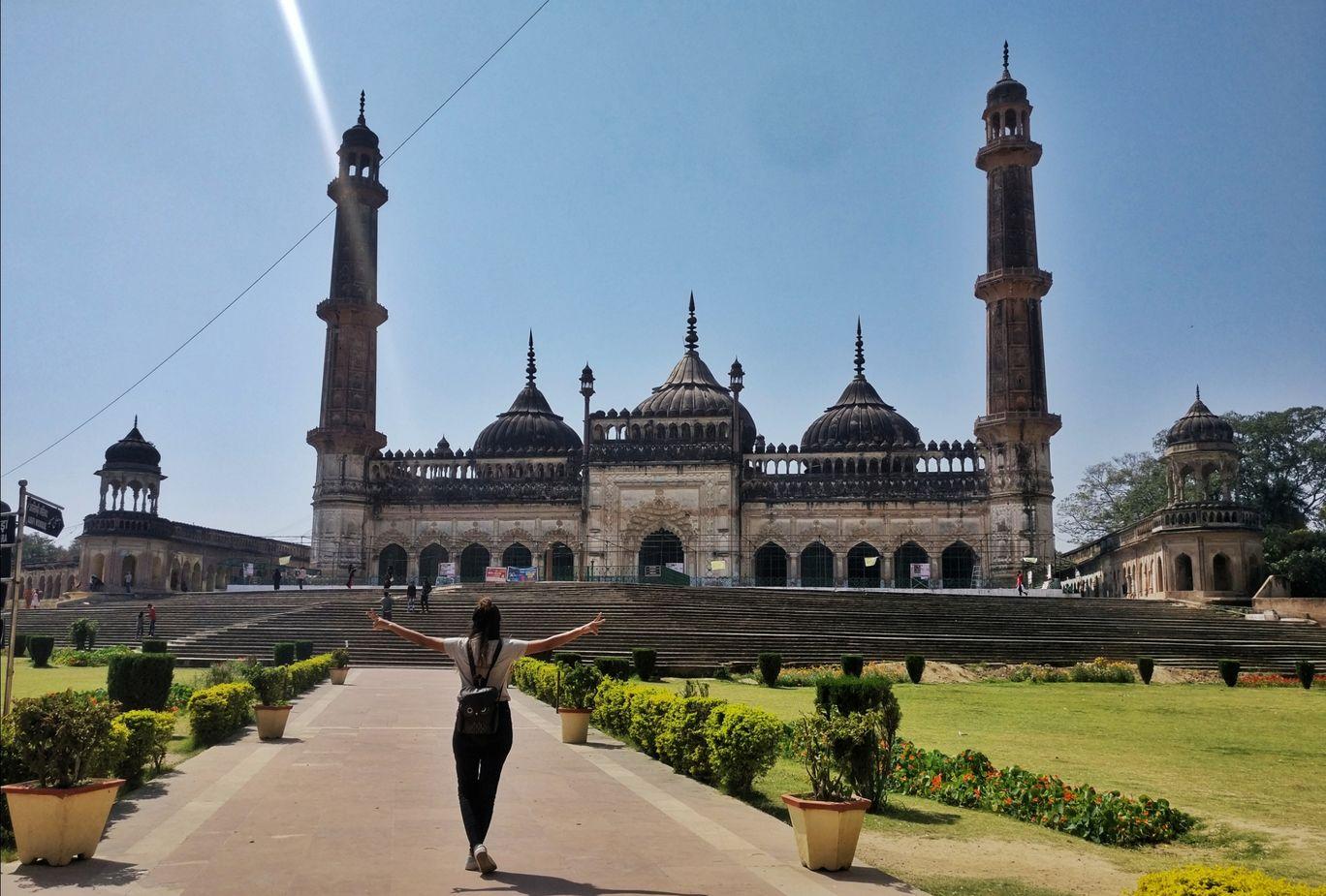 Photo of Lucknow By ragini choudhari
