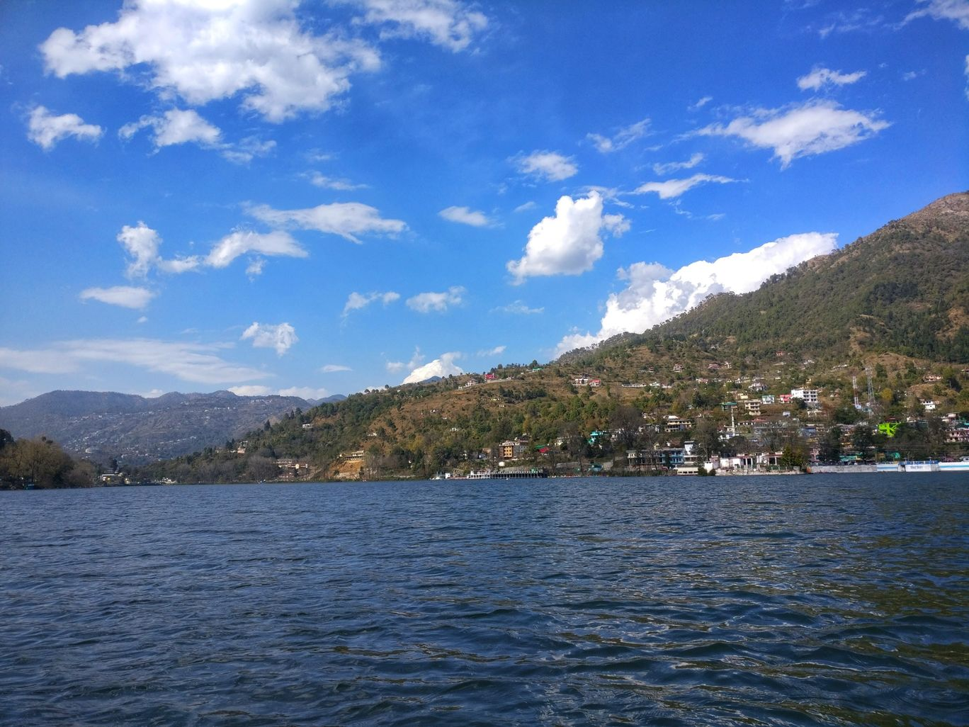 Photo of Nainital By Ragini choudhari