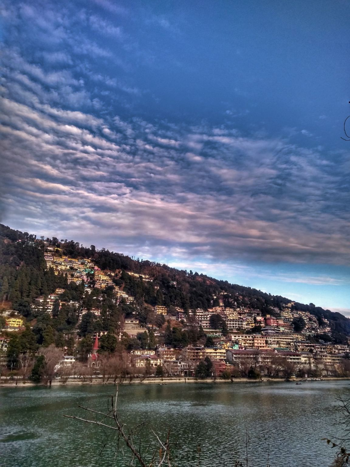 Photo of Nainital By bindusar kaibarta