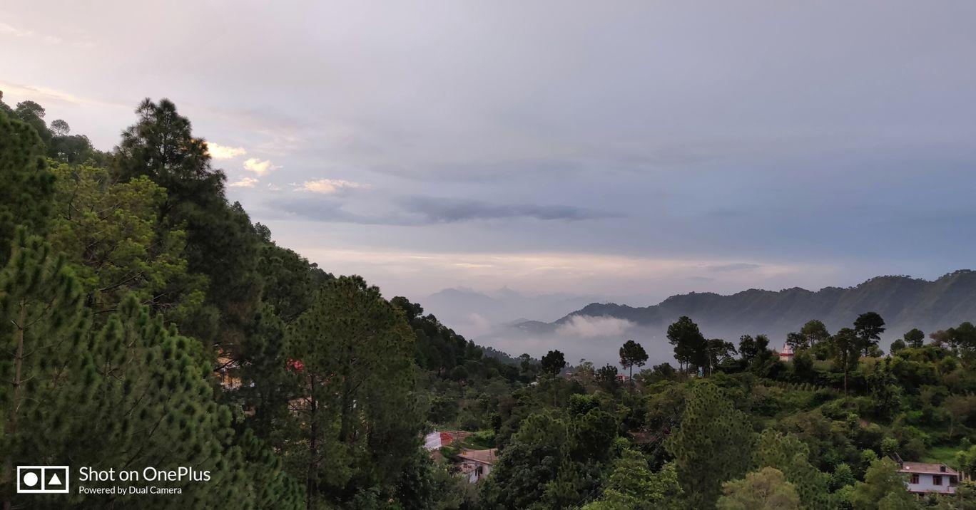 Photo of Kasauli By Bhavy Manchanda