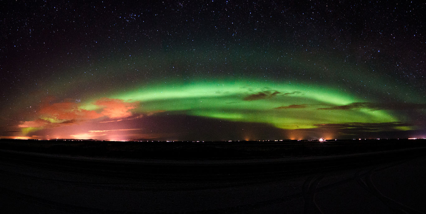Photo of Iceland By Jyoti Patil
