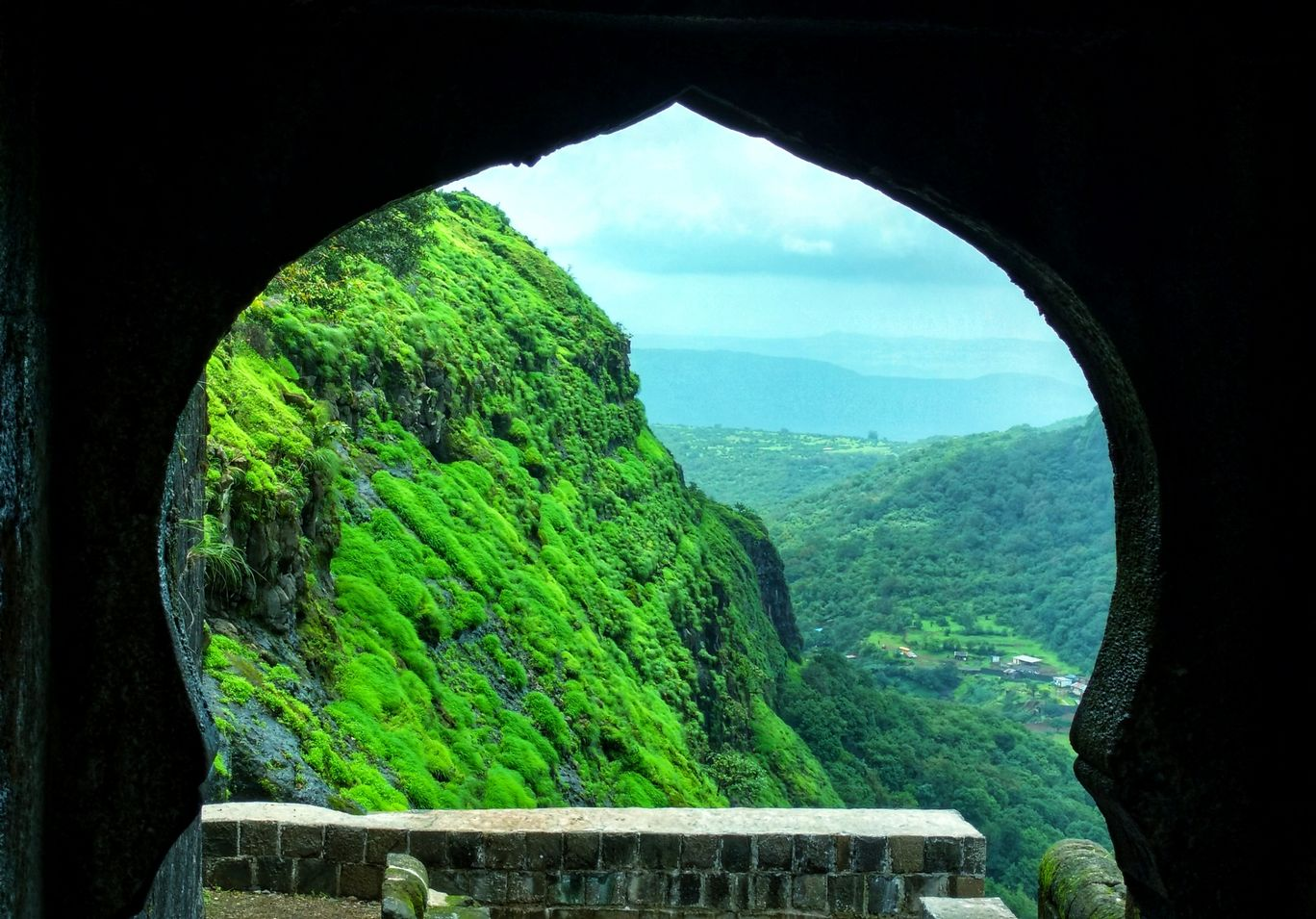 Photo of Lohagad By travel tales