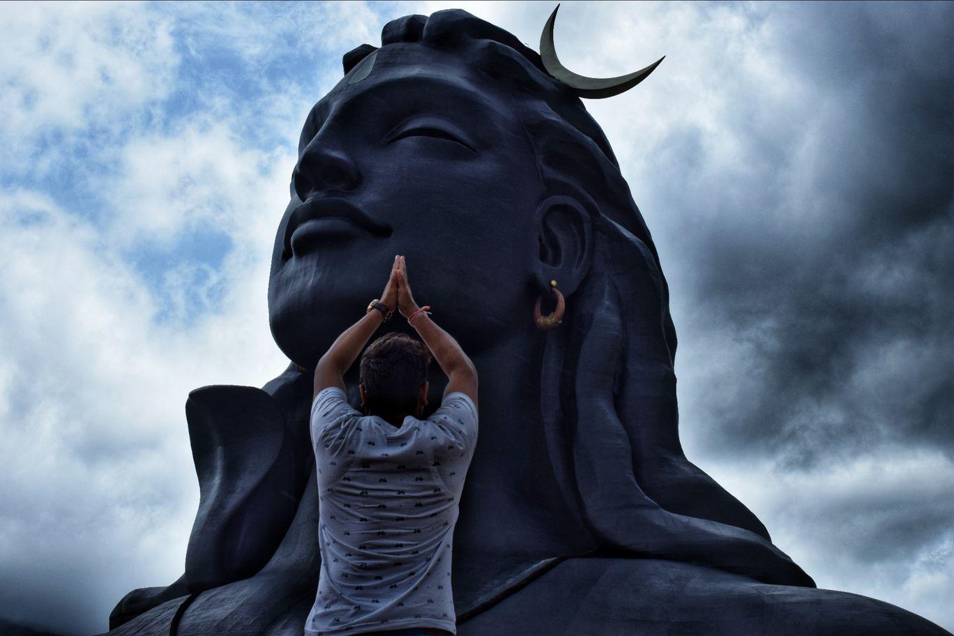 Photo of Isha Yoga Center By the_millionth_neha