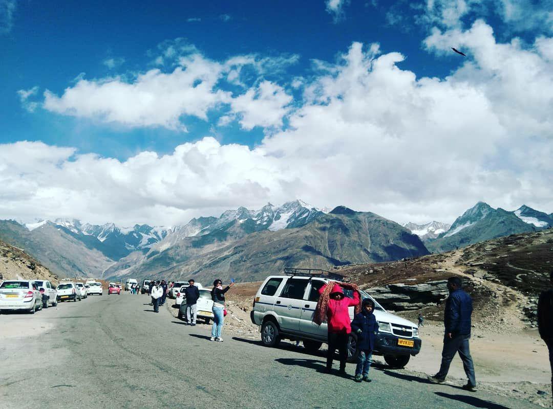 Photo of Himachal Pradesh By Irfan
