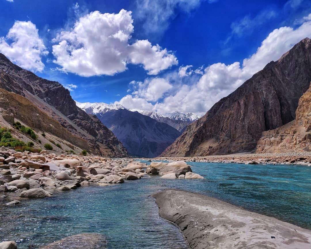 Photo of Shyok Valley Road By Rashmi Dinkar