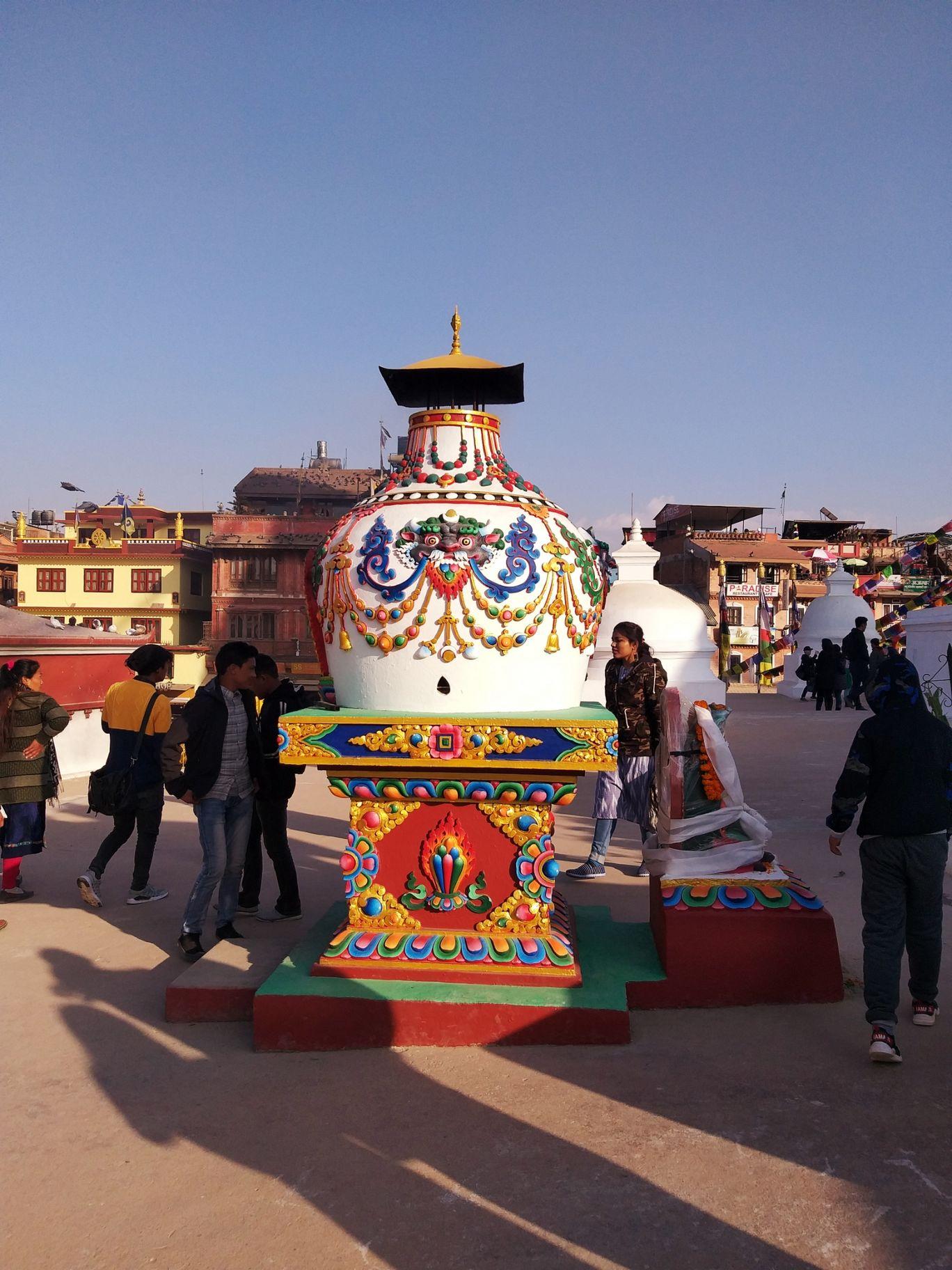 Photo of Nepal By Ankit Jethi