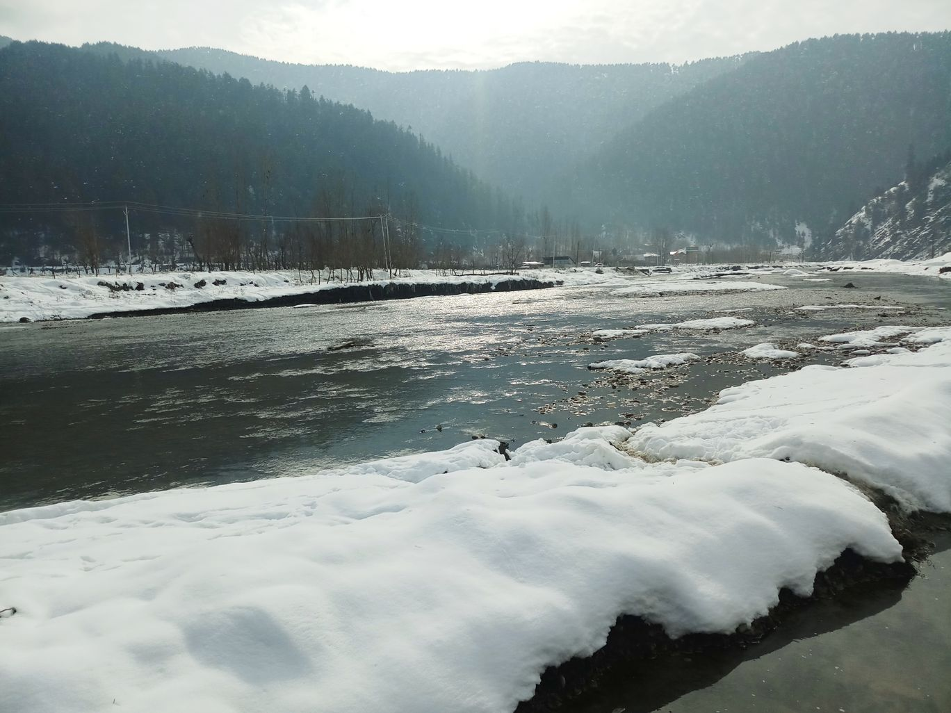 Photo of Jammu and Kashmir By Sumit Kuthe