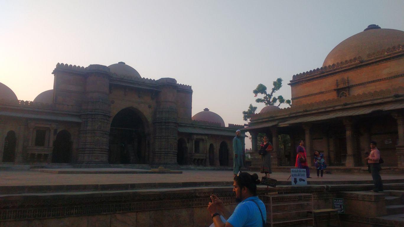Photo of Ahmedabad By Musafir