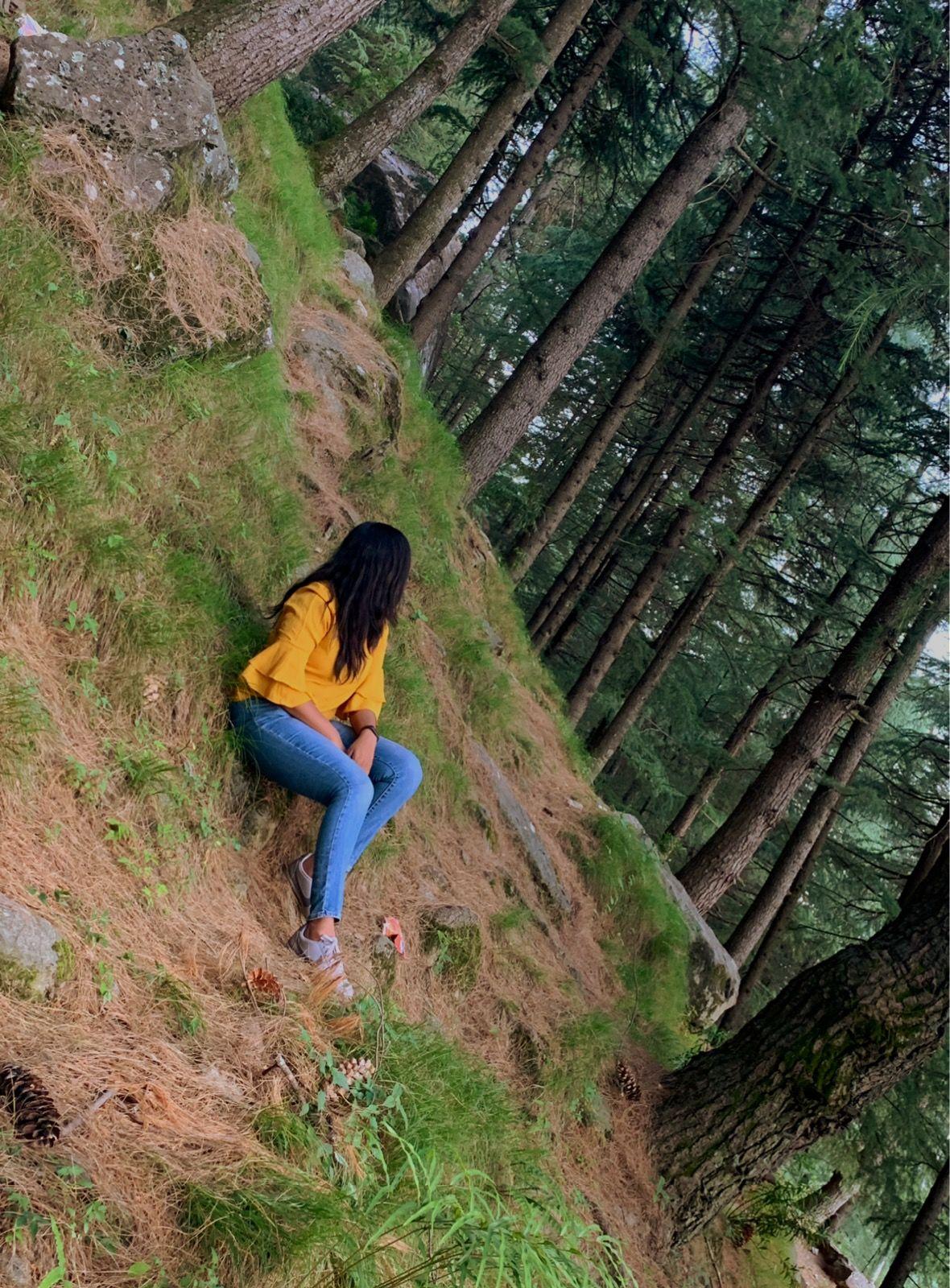 Photo of Manali By Radhika