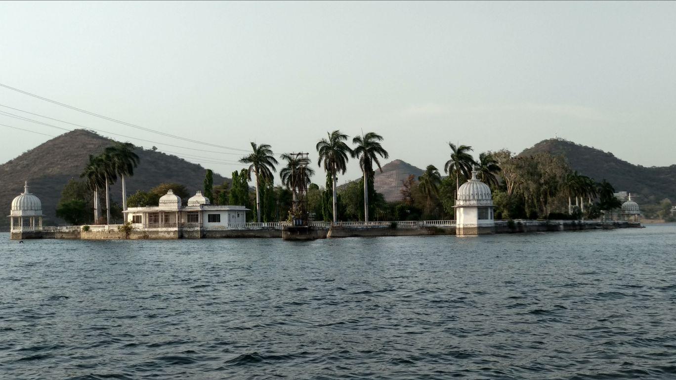 Photo of Udaipur By Pratik Bhagde