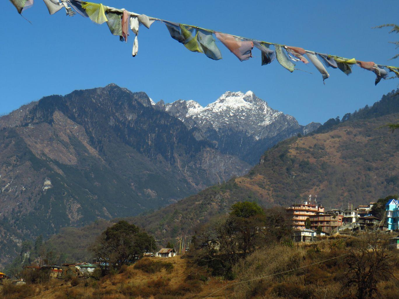 Photo of Arunachal Pradesh By Nitin Tidke