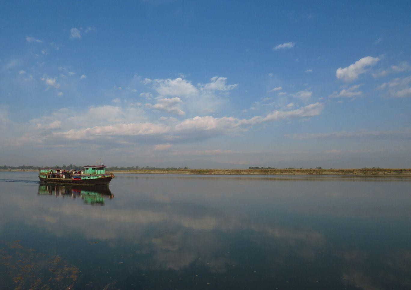 Photo of Assam By Nitin Tidke