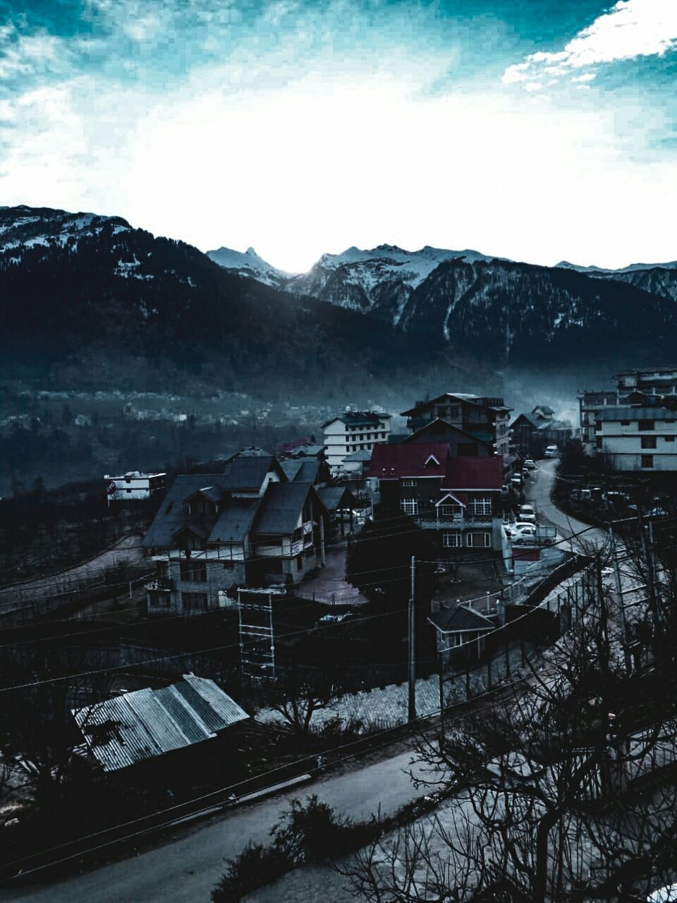 Photo of Simsa Village By Rainy Verma