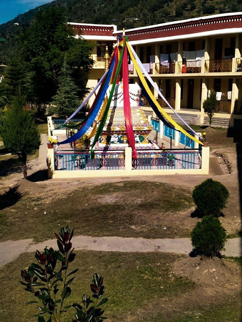 Photo of Dhakpo Shedrupling Monastery By Rainy Verma