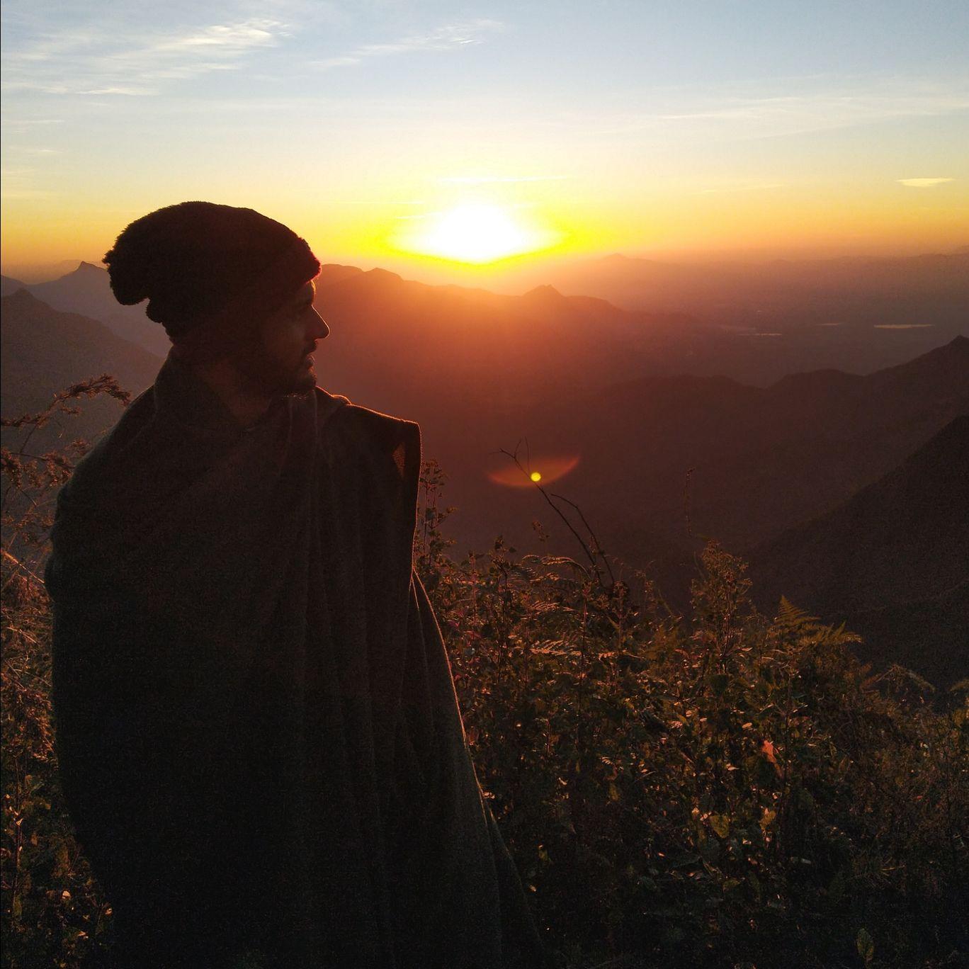 Photo of Munnar By Charu Dathan
