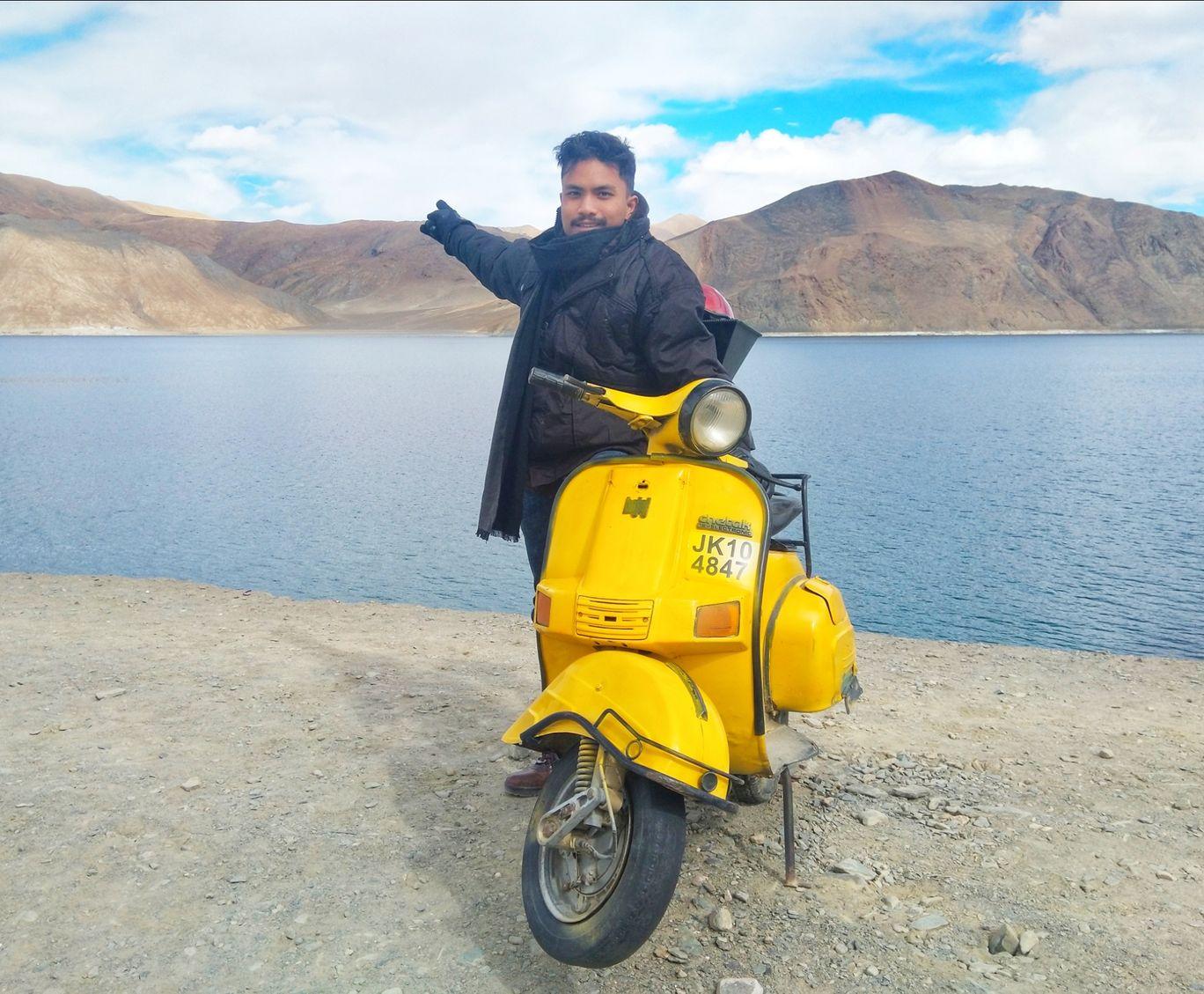 Photo of Ladakh By Rohit Saikia